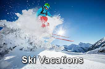 Vanderhoof Ski Vacations
