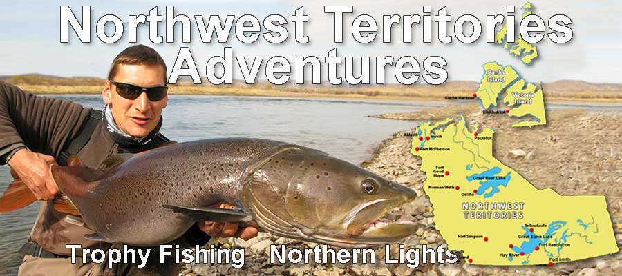 Northwest Territories Adventuntures