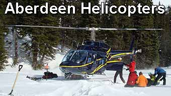 Aberdeen Helicopters