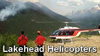 Lakehead Helicopters