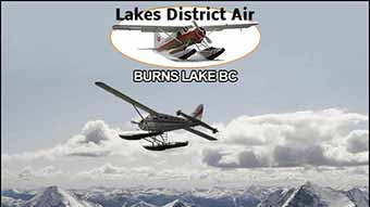 Lakes District Air Service