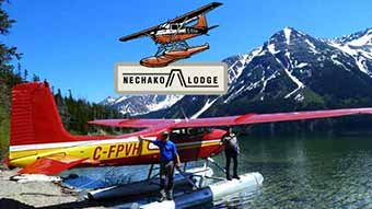 Nechako Aviation