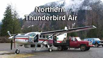 Northern Thunderbird Air