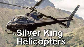 Silver King Helicopters