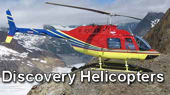 Discovery Helicopters