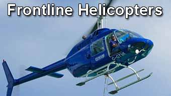 Frontline Helicopters