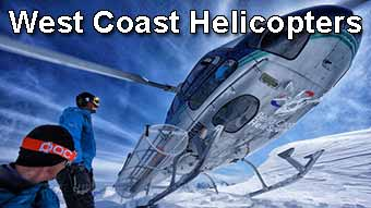 West Coast Helicopters