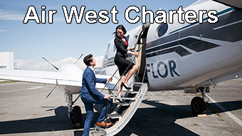 Air West Charters