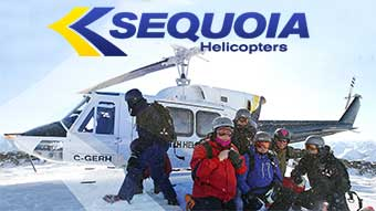 Sequoia Helicopters