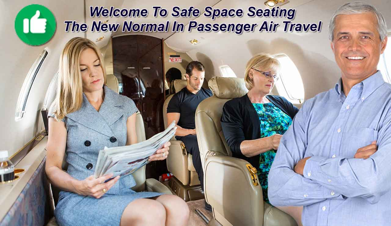 Business Travel Charters