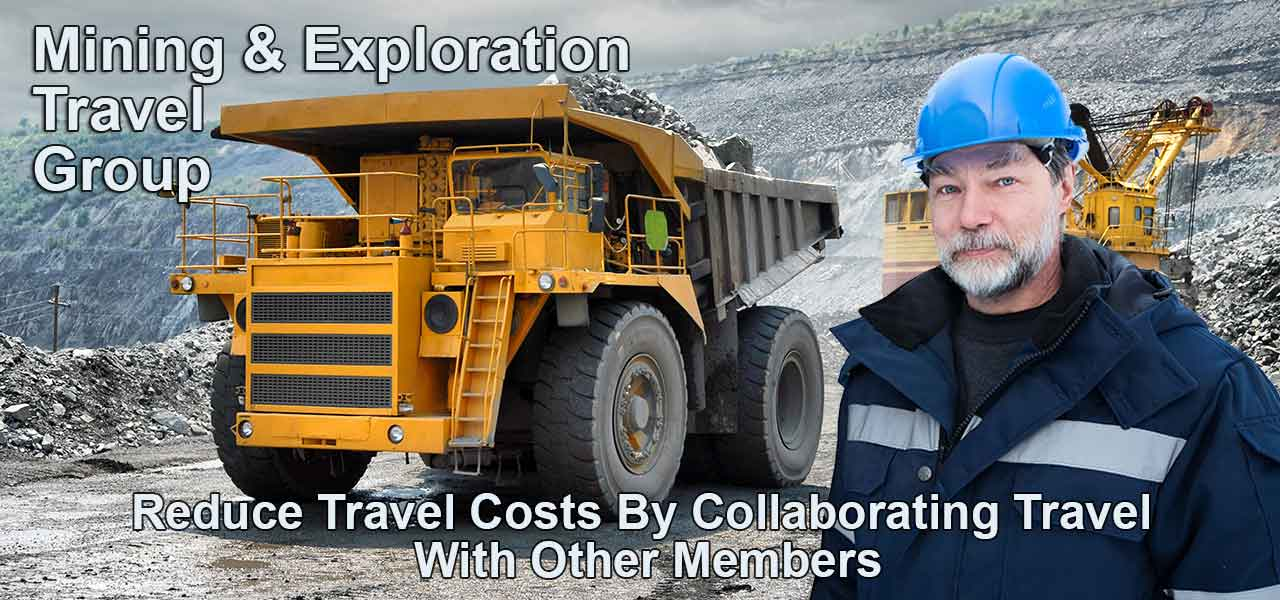 Mining Travel Group