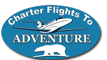 Charter Flights To Adventure