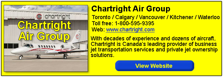 Chartright Air Charter
