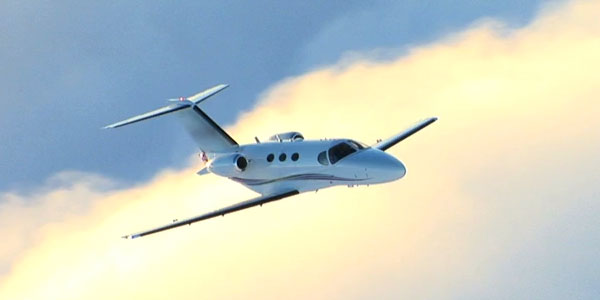 Buttonville Jet Charters