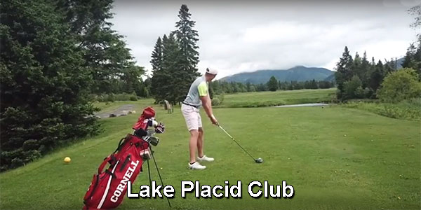 Golf Packages Lake Placid NY