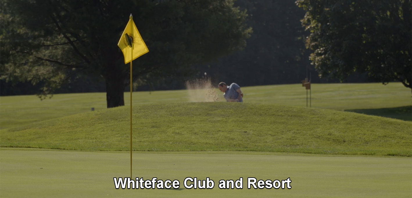 Lake Placid Golf Packages