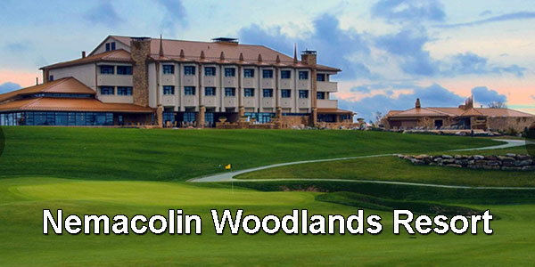 Nemacolin Corporate Golf Packages