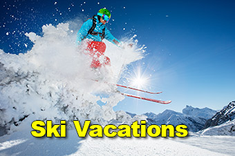 Ski Vacations and Adventures