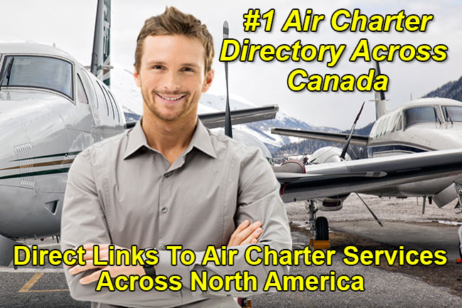 Air Charter Directory