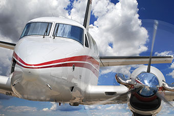 Charter Flights To Flin Flon Manitoba