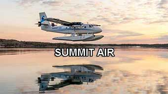 float Plane Charters