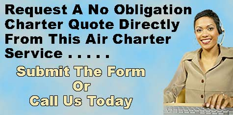 Request Charter Quote