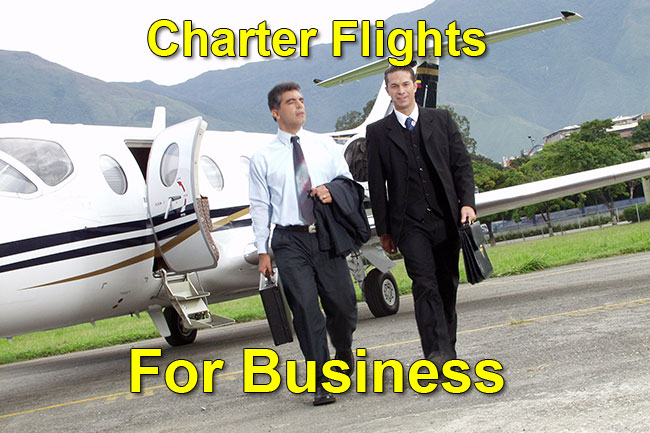 South Dakota Jet Charters