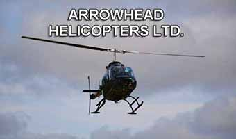 Arrowhead Helicopters