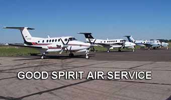 Good Spirit Air Service