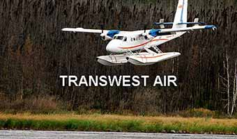 TransWest Air Charters