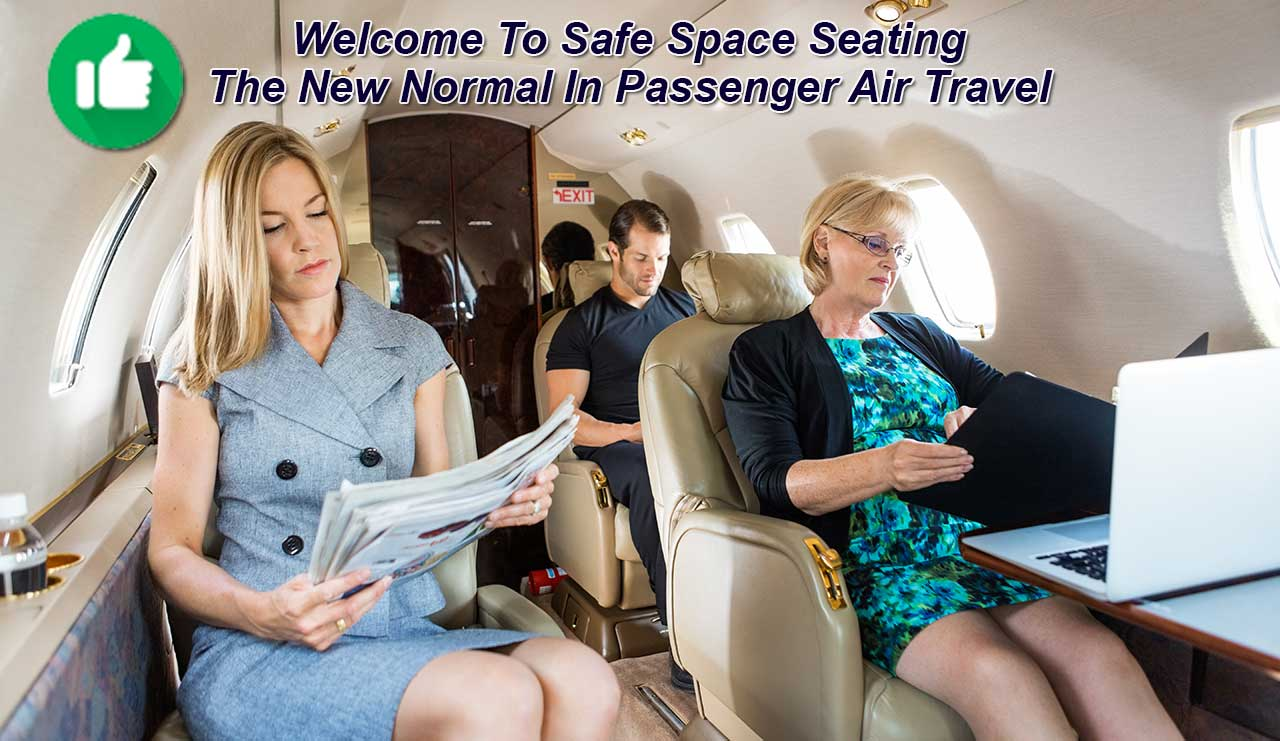 Safe Space Seating