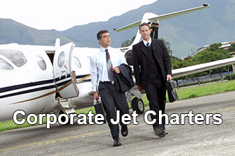 Texas Jet Charters